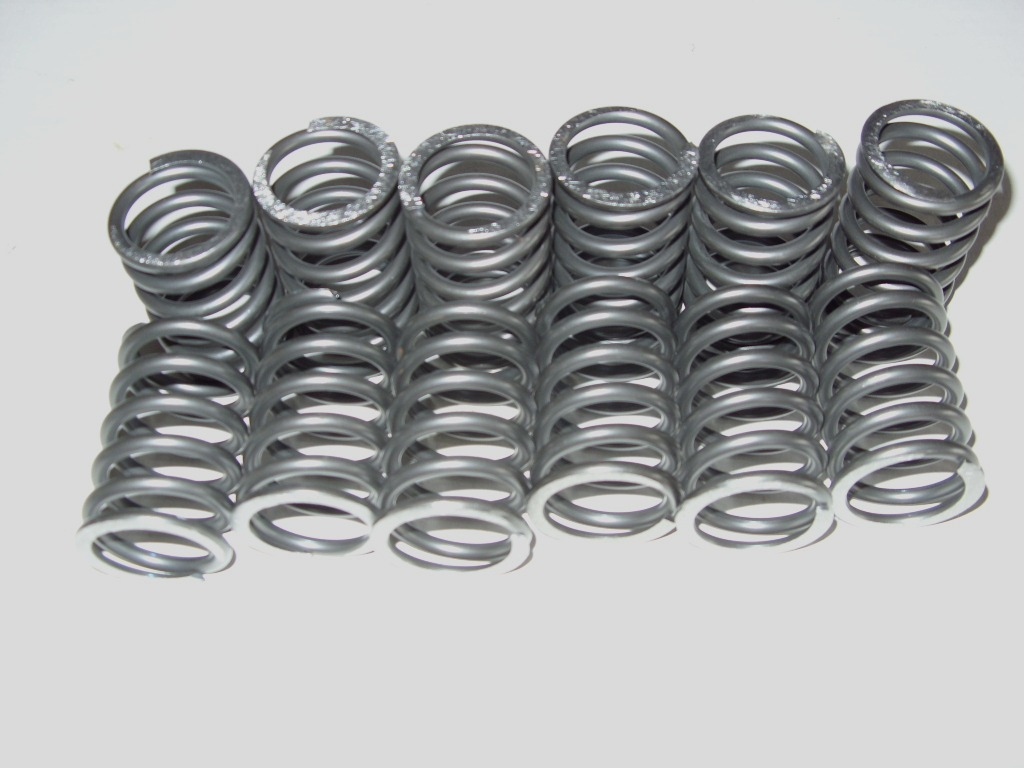 Chevrolet Reproduction Parts 1930 Chevy Wiring 1929 33 Valve Springs Set Of 12