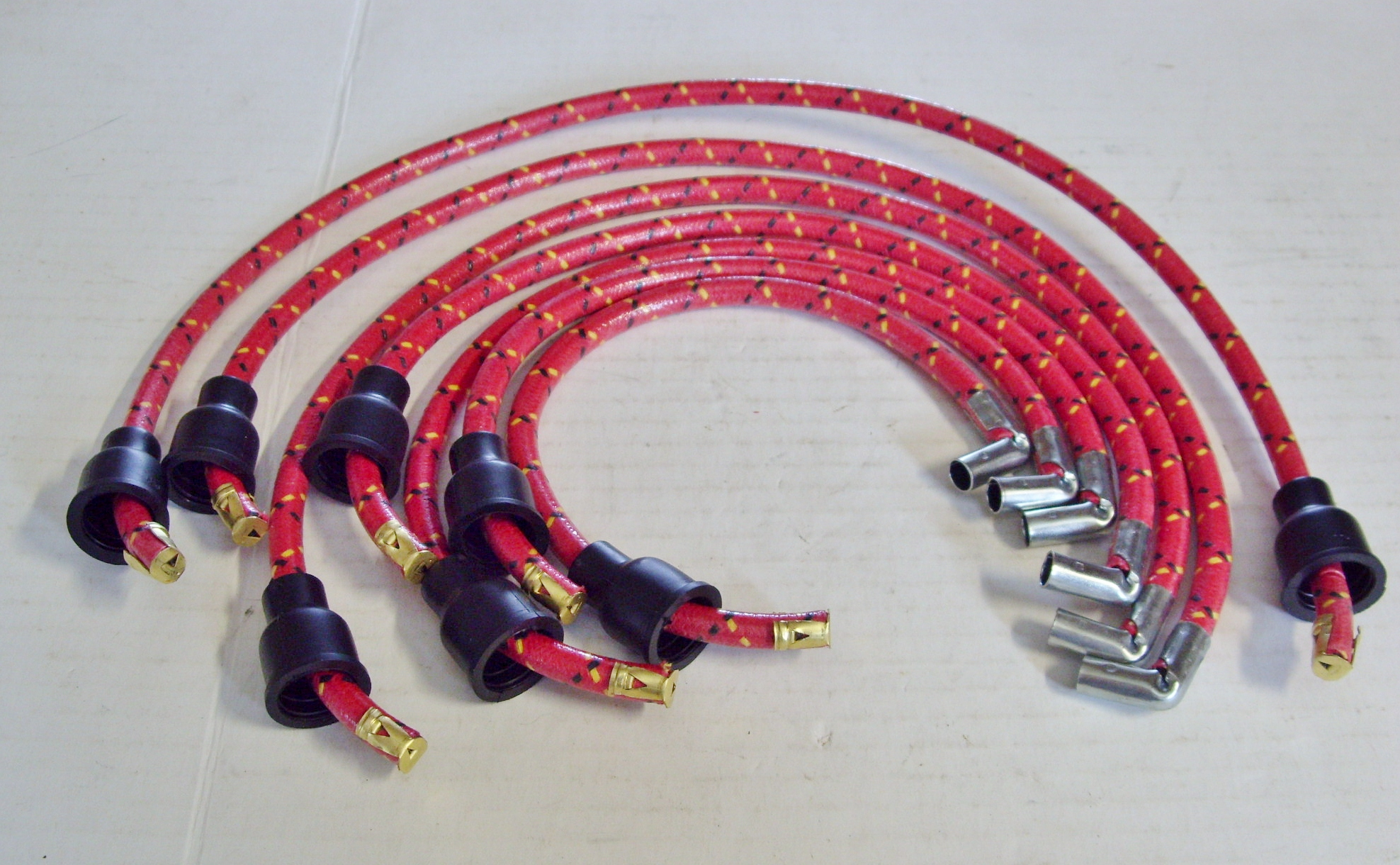 Spark Wires | Chevrolet Reproduction Parts